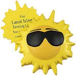 Cool Sun Stress Balls